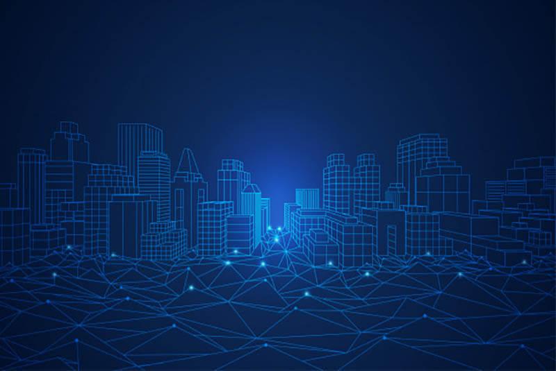 هوشمند سازی ساختمان - سیستم های حفاظتی ، ایمنی و امنیتی