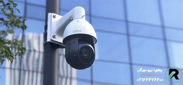 عوامل موثر بر کیفیت تصویر دوربین مدار بسته