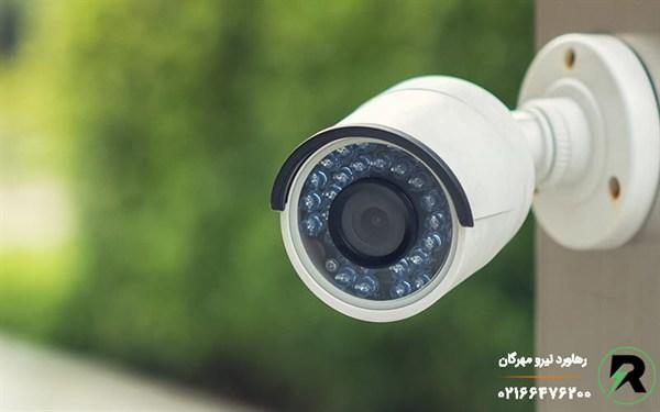 کیفیت تصویر انواع دوربین مدار بسته