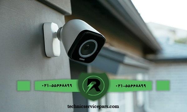 دزدگیر اماکن بهتر است یا دوربین مدار بسته