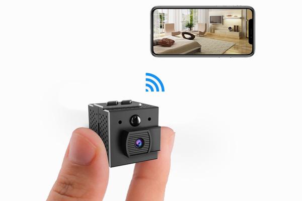 دوربین مخفی کوچک برای منزل