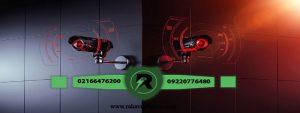 روش محافظت از دوربین مدار بسته در برابر نوسان برق